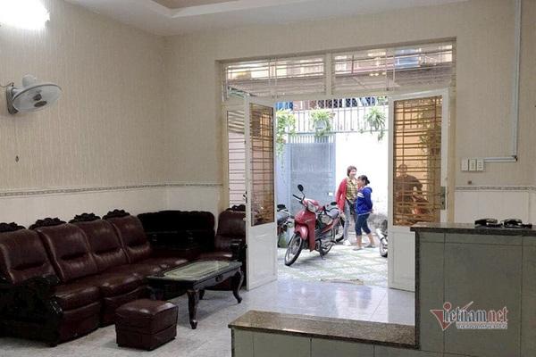Bỏ hơn 2 tỷ đồng mua căn nhà 42,8m2 nhưng diện tích được công nhận chỉ 18m2.